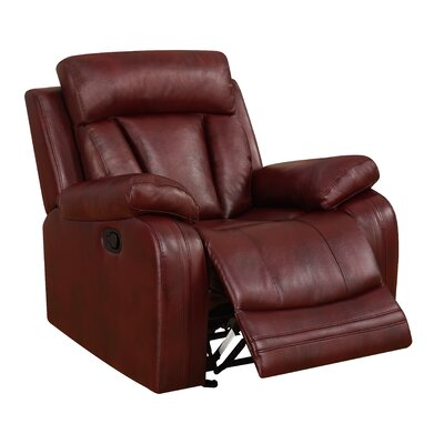 South Miami Heights Glider Recliner