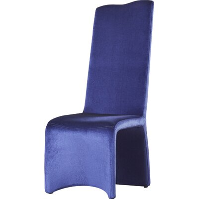 Clower Upholstered Parsons Chair
