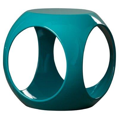 Kai End Table Color: Blue