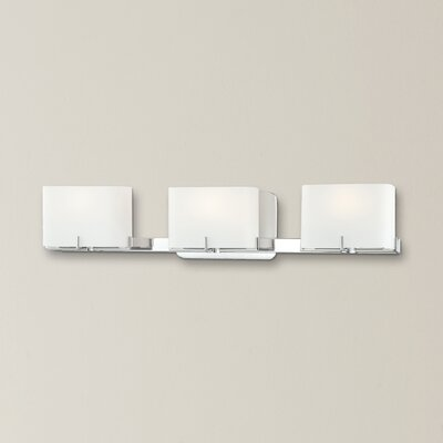 Wade Logan Allston 3-Light Vanity Light