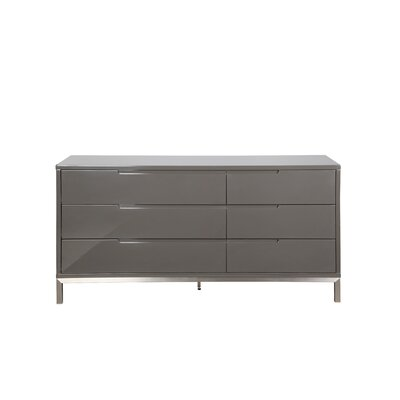 Keynsham 6 Drawer Dresser