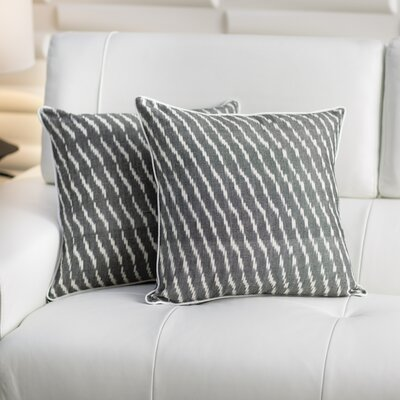 Lifestyle Throw Pillow