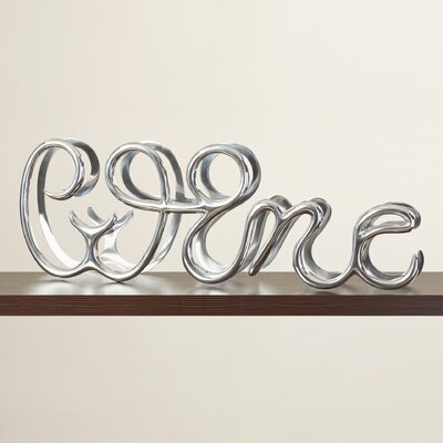 Mullen Tabletop Wine Rack
