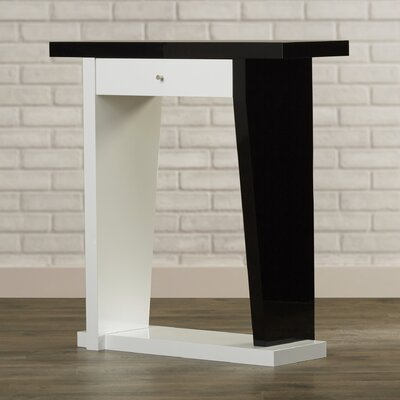 Burrus Console Table