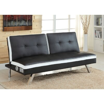 LTDR8772 Latitude Run Futons