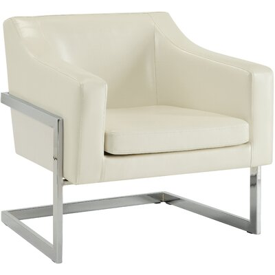 Zachary Contemporary Arm Chair