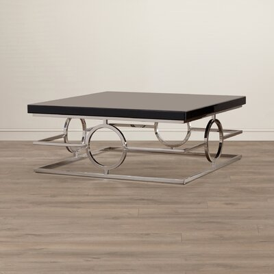Hymel Coffee Table