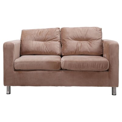 Wade Logan WADL5835 30043379 Clarence Loveseat Upholstery