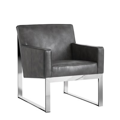 Tyson Sheldon Arm Chair