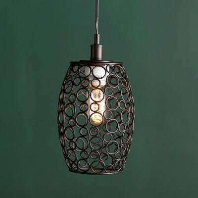 Stefano 1-Light Bliss Mini Pendant