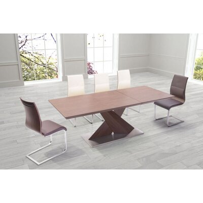 Norton Hawkfield Extendable Dining Table
