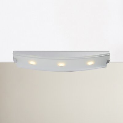 Drummond 3-Light Flush Mount