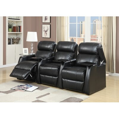 Salacia 3 Piece Recliner Set