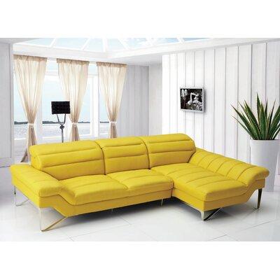 Coalpit Heath Upholstered Leather Sofa