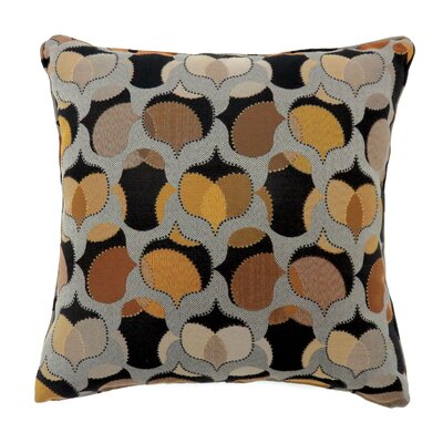 Hewson Throw Pillow Size: Large