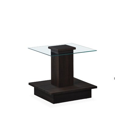 Chalker 3D End Table