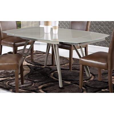 Wiggins Extendable Dining Table