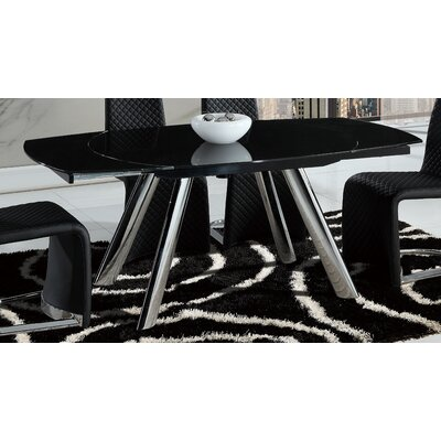 Whitney Extendable Dining Table