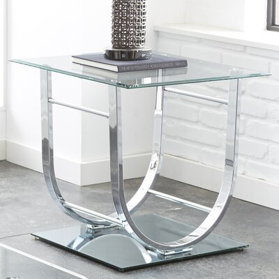 Granada Hills End Table