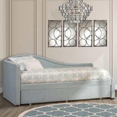Robichaud Daybed with Trundle