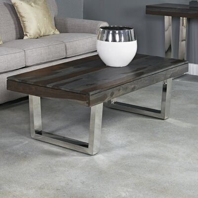 Napoli Coffee Table