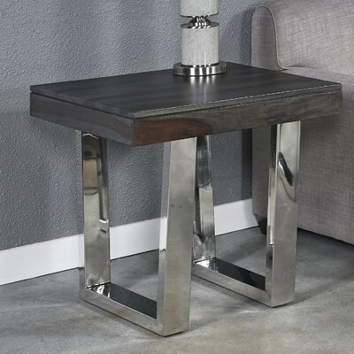 Napoli End Table