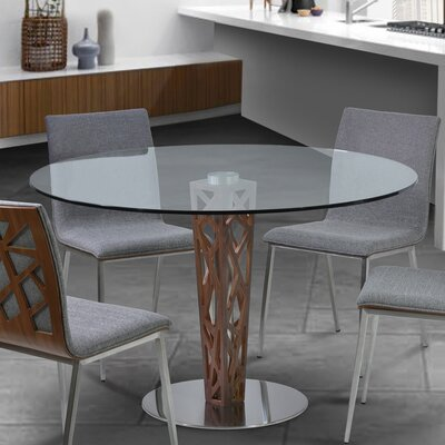 Bonetti Round Dining Table