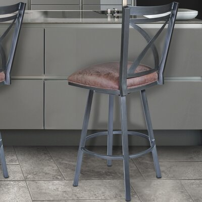 Bonnett 30 Swivel Bar Stool