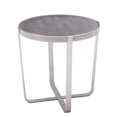 Bonnett End Table