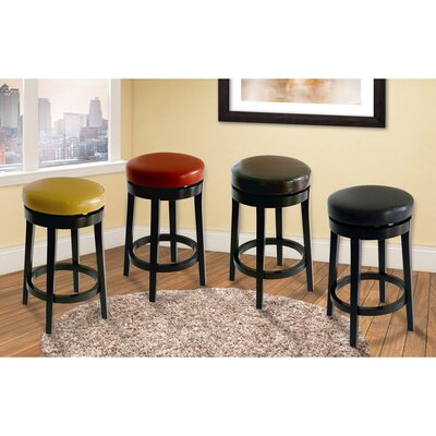 Bohnsack 26 Swivel Bar Stool