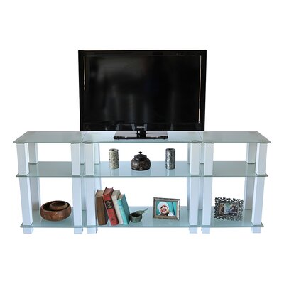 Aguilar 75 TV Stand