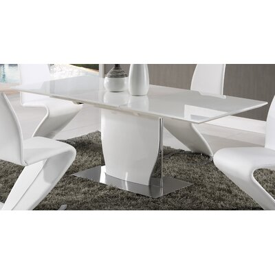 Snow Dining Table