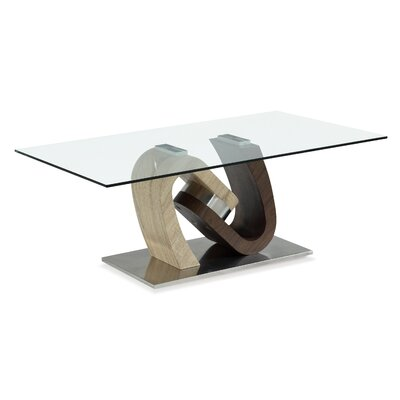 Celentano Coffee Table