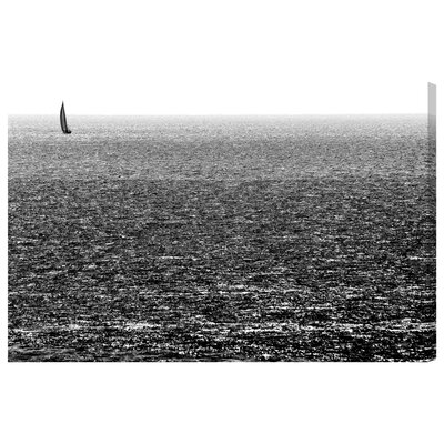 'Untitled I' Photographic Print on Wrapped Canvas Size: 10