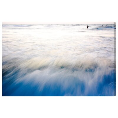 'Untitled II' Photographic Print on Wrapped Canvas Size: 10