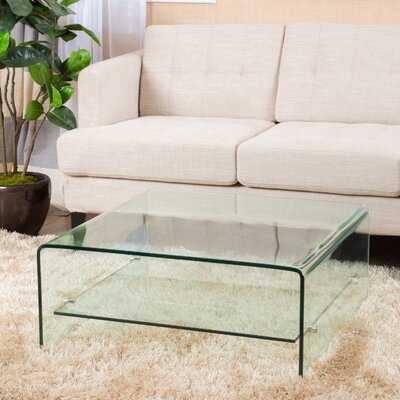 Cornish Hills Coffee Table