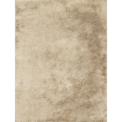 Andre Sand Indoor/Outdoor Area Rug Rug Size: 5 x 7