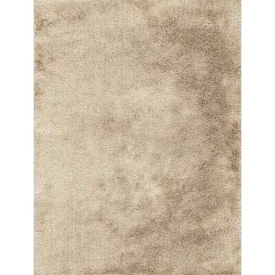 Andre Sand Indoor/Outdoor Area Rug Rug Size: 76 x 96