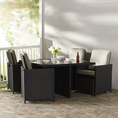 Homedale Dining Set 62 Product Image