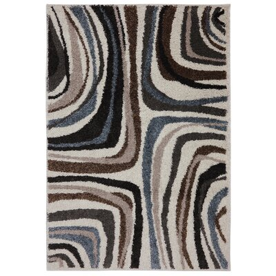 Dallas Multi-Colored Area Rug Rug Size: 53 x 710