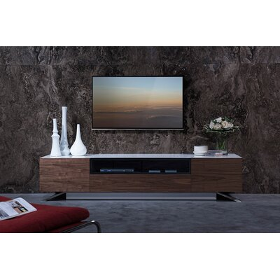 Clower 83 TV Stand