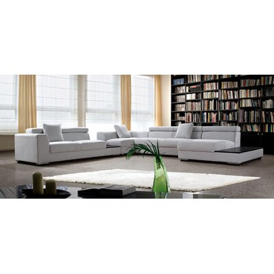 Coalpit Heath Modular Sectional