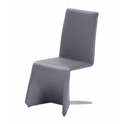 Clower 2 Piece Parsons Chair