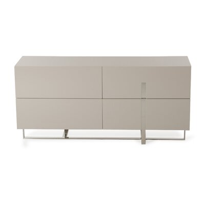 Calmar 5 Drawer Dresser
