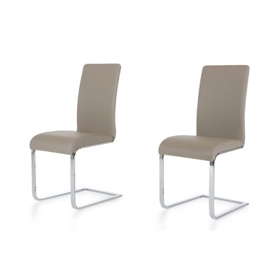 Clower Metal Frame Side Chair
