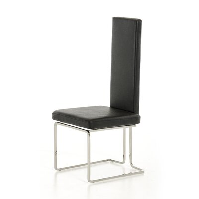 Clower Upholstered Side Chair