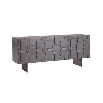Clower Contemporary Sideboard