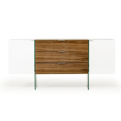 Clark Floating Sideboard