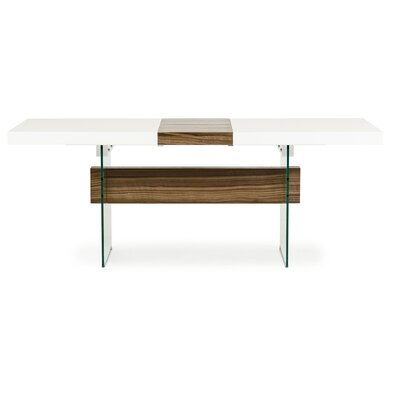 Clark Extendable Dining Table