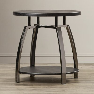 Manolis End Table